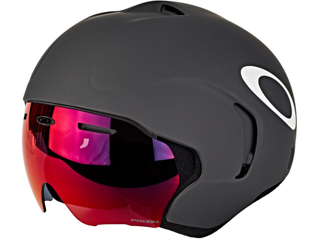Oakley ARO7 Casco, black